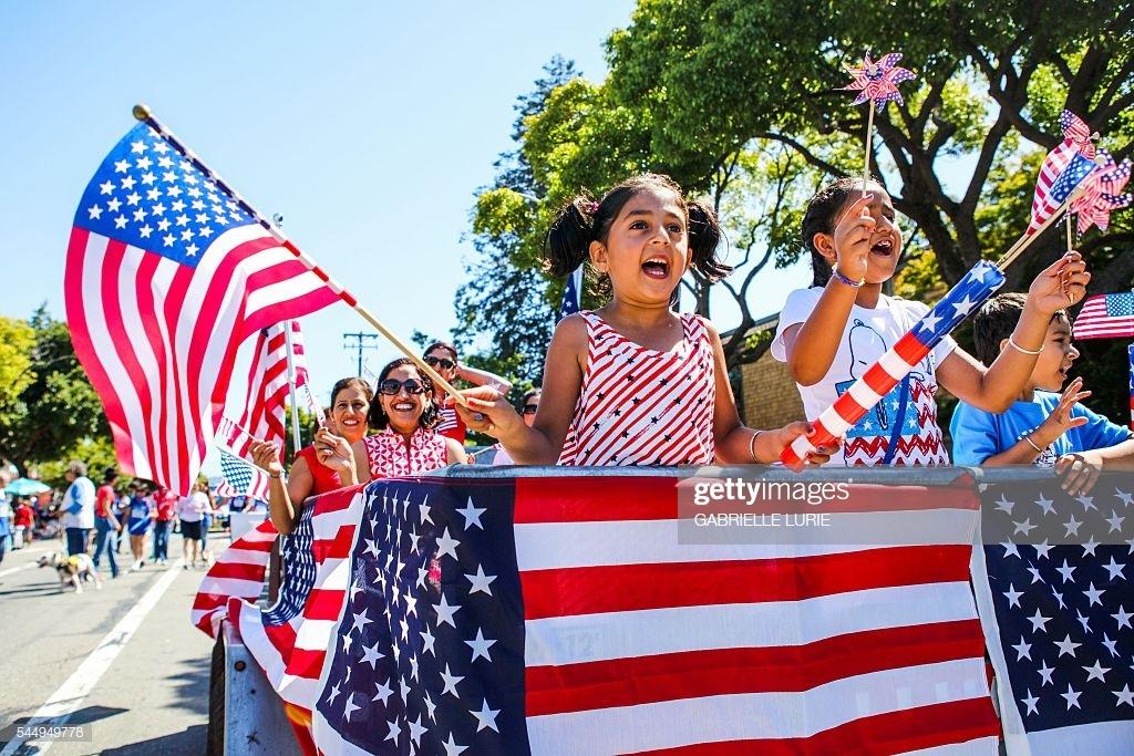 4th of July Flag Pics